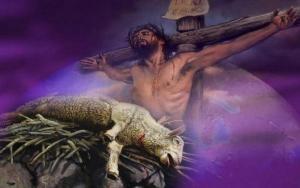 Easter Friday lamb