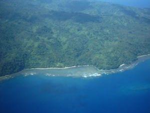 Banmatmat beach