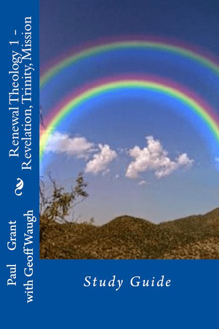 A Renewal Theology 1