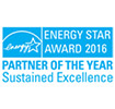 Renewal by Andersen - Energy Star Partner of the Year logo
