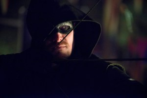 arrow renewed season 3