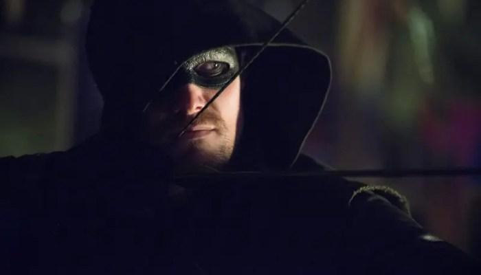 arrow renewed season 3
