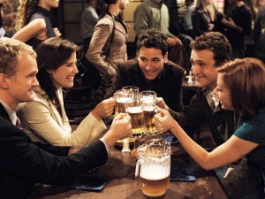 How I Met Your Mother Renewed For Ninth and Final Season By CBS