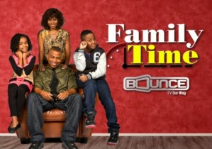 Family Time & Off The Chain Renewed By Bounce TV!