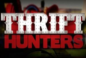 thrift hunters renewed
