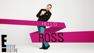 hello ross cancelled after two seasons E!