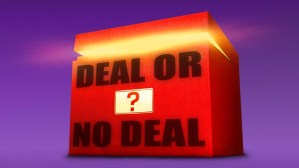 Deal Or No Deal Cancelled? Future Bleak For Channel 4 Game Show