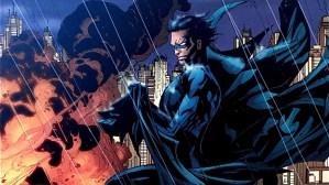 Teen Titans Reboot: DC Comics In Nightwing TV Pilot