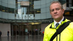 W1A Renewed For Series 2 By The BBC!