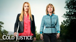 cold justice spinoff