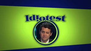 Idiotest Renewed For 65-Episode Season 2 By GSN!