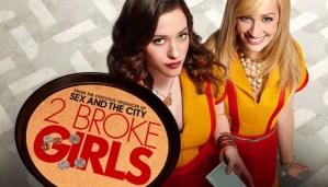 2 Broke Girls Cancelled or Renewed?