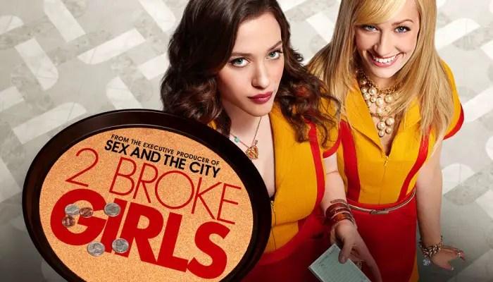 two broke girls staffel 7