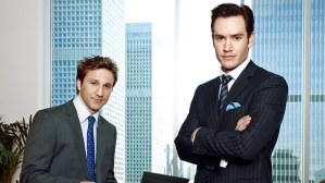 Franklin & Bash Cancelled By TNT After Four Seasons