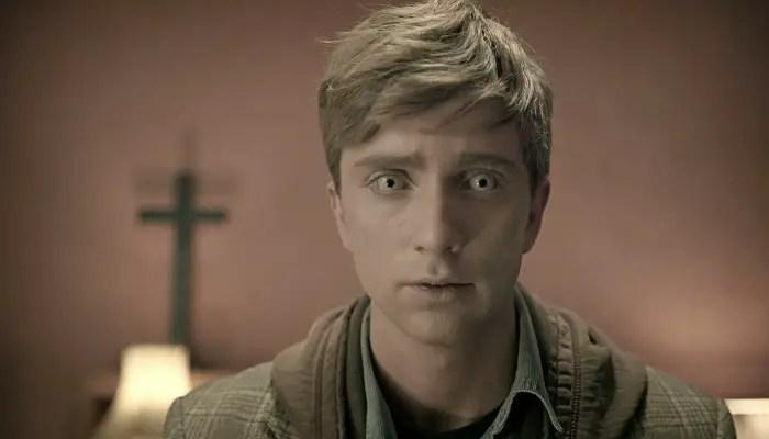 In The Flesh Season 3 Renewal 'Pending'
