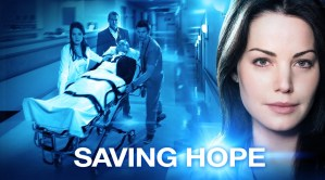 Saving Hope Renewed For Season 4 By CTV!