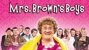 mrs brown's boys renewed cancelled