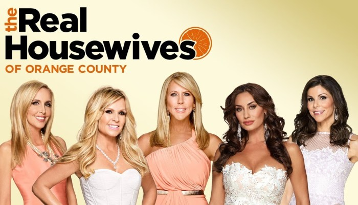 The Real Housewives of Orange County Renewal