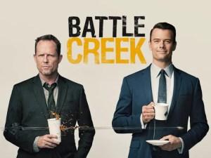 Battle Creek Cancelled Or Renewed For Season 2?