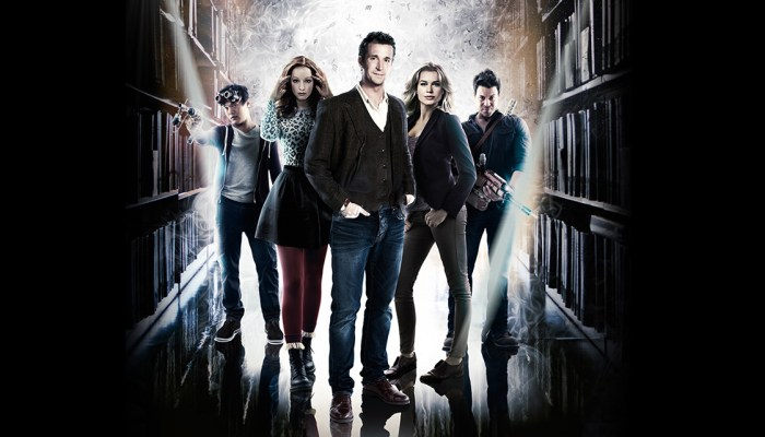When Does The Librarians Season 2 Start? Release Date