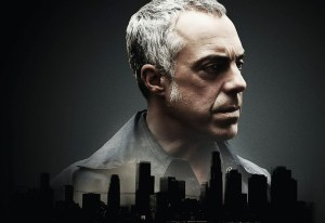 Bosch Renewed For Season 3 By Amazon!