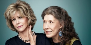 "Grace and Frankie Renewed For Season 3 By Netflix!<span class=""rating-result after_title mr-filter rating-result-30949"" >			<span class=""no-rating-results-text"">No ratings yet!</span>		</span>"