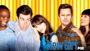new girl renewed/cancelled