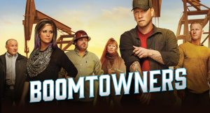 Boomtowners Cancelled Or Renewed For Season 2?