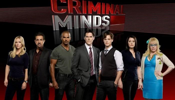 criminal minds renewed cancelled