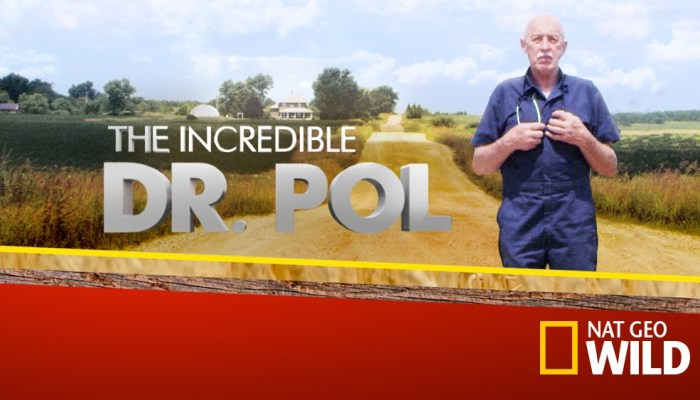 incredible dr. pol renewed 2015-16