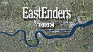 eastenders titles