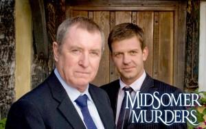 Midsomer Murders Renewed For Series 18By ITV!