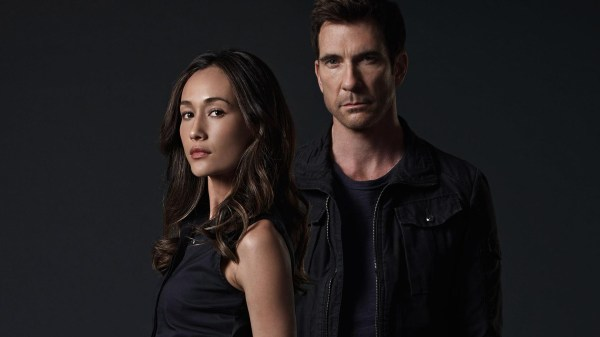 When Does Stalker Return? April 27, 2015 - RenewCancelTV.com
