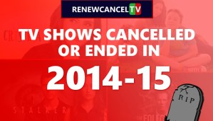 "159 Cancelled TV Shows For The 2014-15 Season<span class=""rating-result after_title mr-filter rating-result-11315"" >			<span class=""no-rating-results-text"">No ratings yet!</span>		</span>"