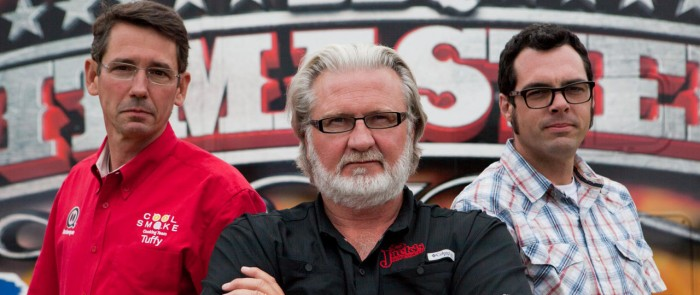 BBQ Pitmasters Cancelled Or Renewed For Season 8?