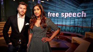 Free Speech Cancelled By BBC Three After Four Series