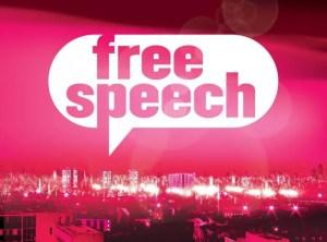 Free Speech BBC Three