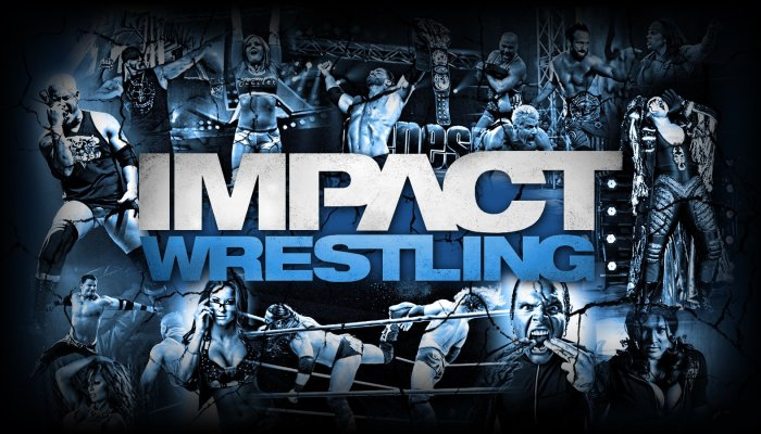 impact wrestling cancelled