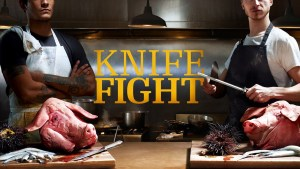 Knife Fight Cancelled Or Renewed For Season 4?