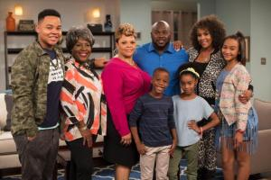 Mann & Wife, Family Time, Off The Chain Renewed For 2015-16 By Bounce TV!