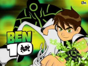 Ben 10 Revived By Cartoon Network!