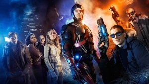 Legends of Tomorrow Revived on the CW