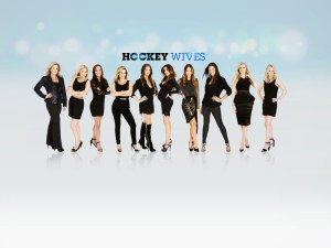 Hockey Wives Renewed For Season 2 By W Network!