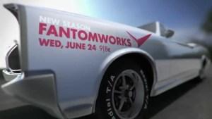 Fantomworks Cancelled Or Renewed For Season 4?
