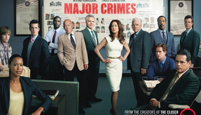 Major Crimes Cancelled Or Renewed For Season 5?
