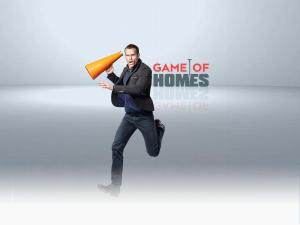Game of Homes Renewed For Season 2 By W Network!