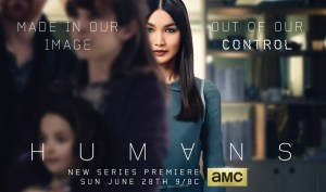 Is There Humans Season 2? Cancelled Or Renewed?