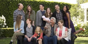 Life in Pieces Cancelled Or Renewed For Season 2?