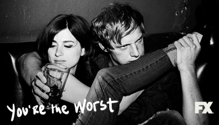 You're The Worst Cancelled Or Renewed For Season 3?