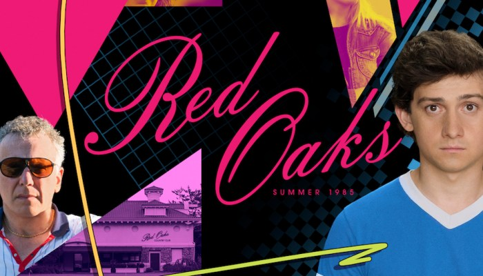 Red Oaks Cancelled Or Renewed For Season 2